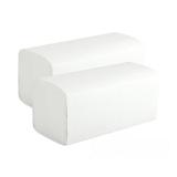 Полотенце бумажное V-сложение 250 листов 20 штук в коробке