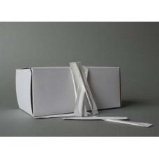 Зубочистка в индивидуальной упаковке 1000 штук в коробке