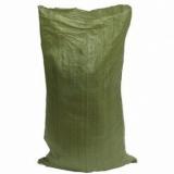 Мешок ПП зеленый