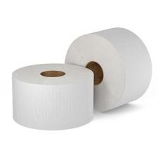 Туалетная бумага для диспенсера 12шт/уп