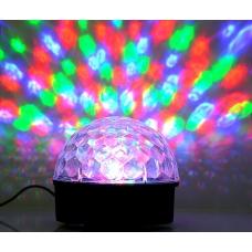 Cветодиодный шар yx024mp3-m4