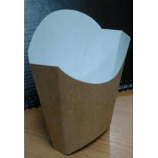Коробка для картофеля ФРИ 34*75*102 (крафт)\50\500