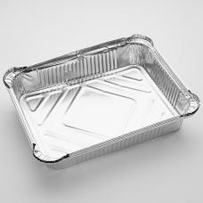 Форма алюминиевая для запекания 22*17*3,5